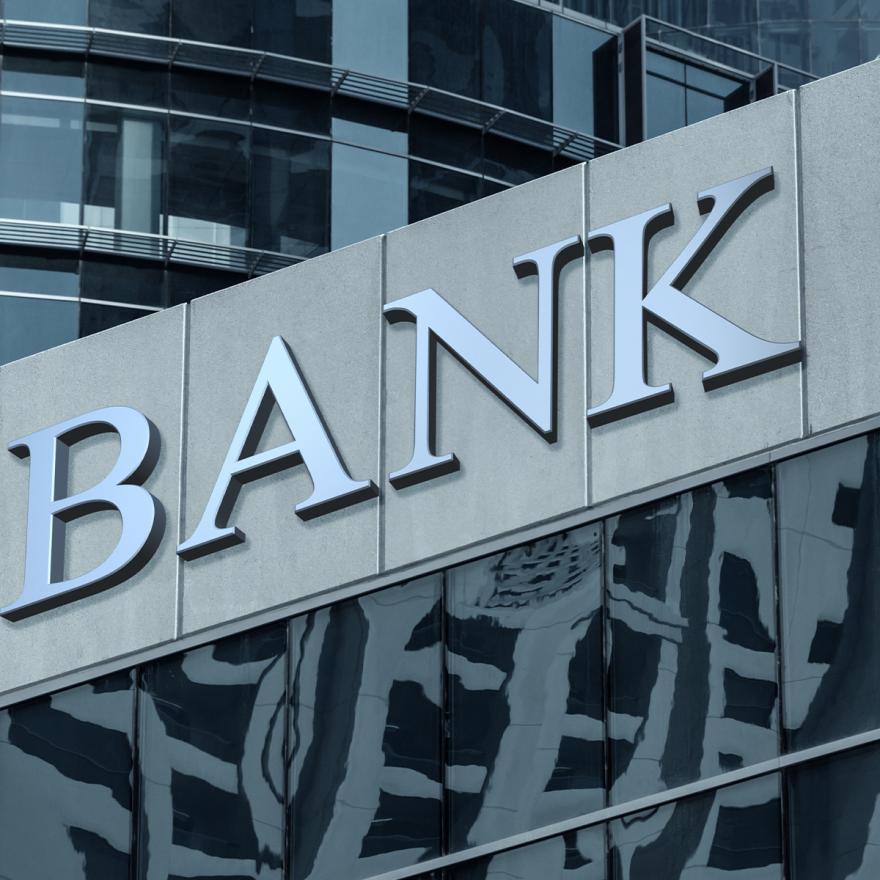 Bank Closure -Associated Security