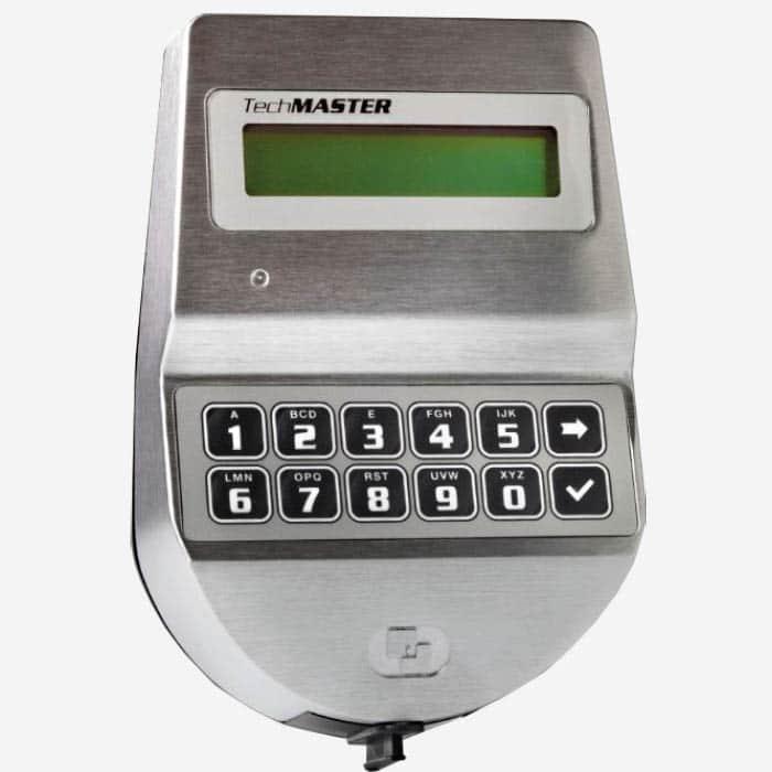TechMaster Safe Lock
