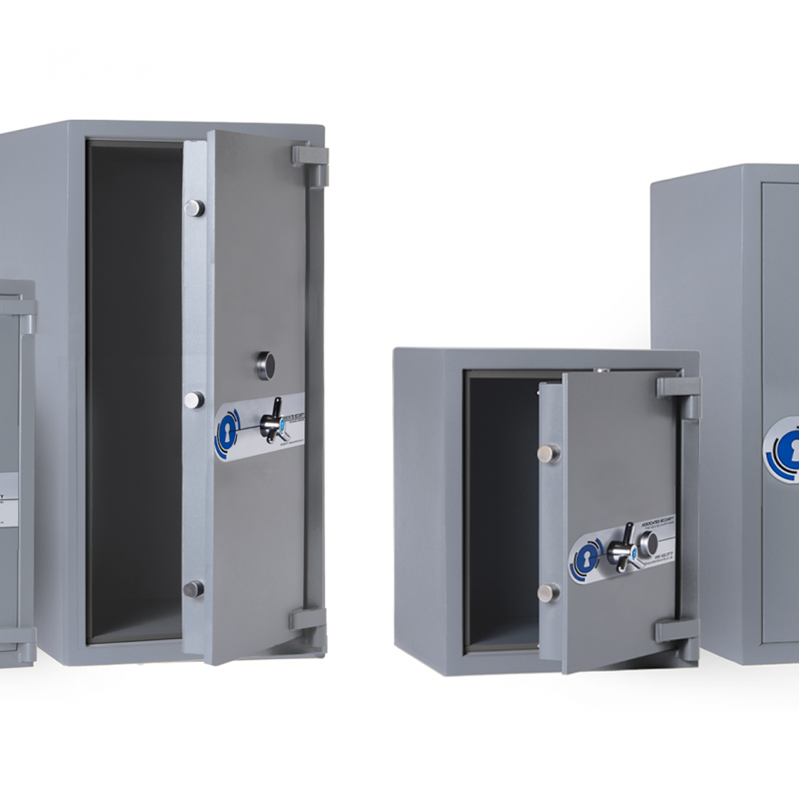 Key Features to Look for When Buying a Safe- Associated Security