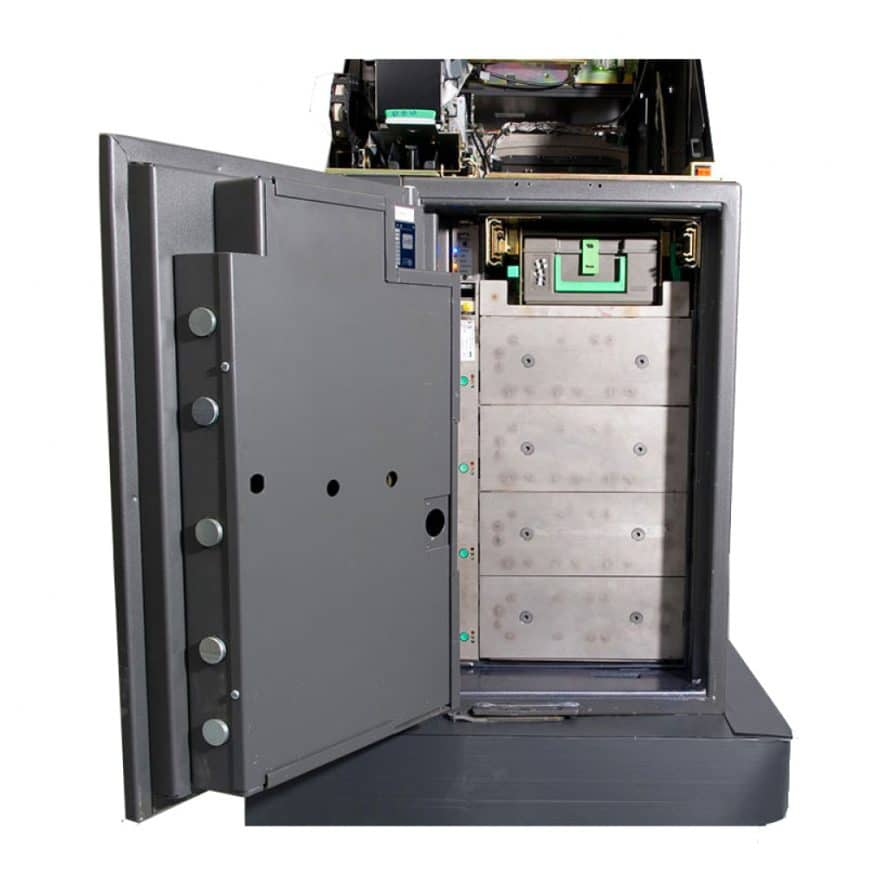 Associated Security Atm Locking Bars