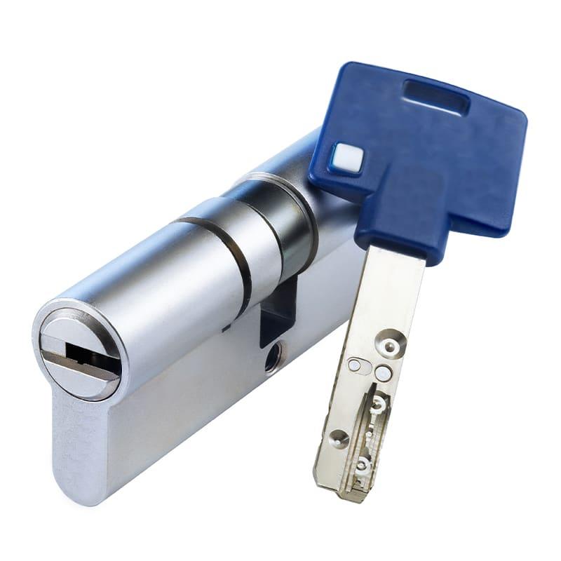 Associated Security - Manual Door Locks - Cylinder Lock - Cylinder Key Lock - Door Lock