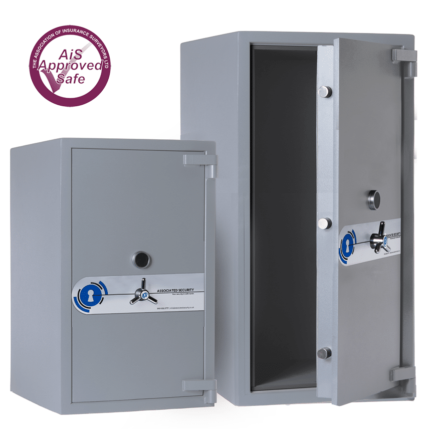 AiS-Insurance-Approved--Grade 2 safes- eurograde safes - cash safes - home safes - business safes