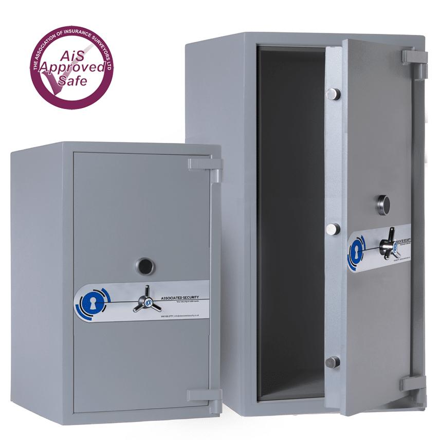 AS-2020-AiS-Insurance-Approved-AS-2020-safes-G2-2020 graded safes- eurograde safes - cash safes - home safes - business safes