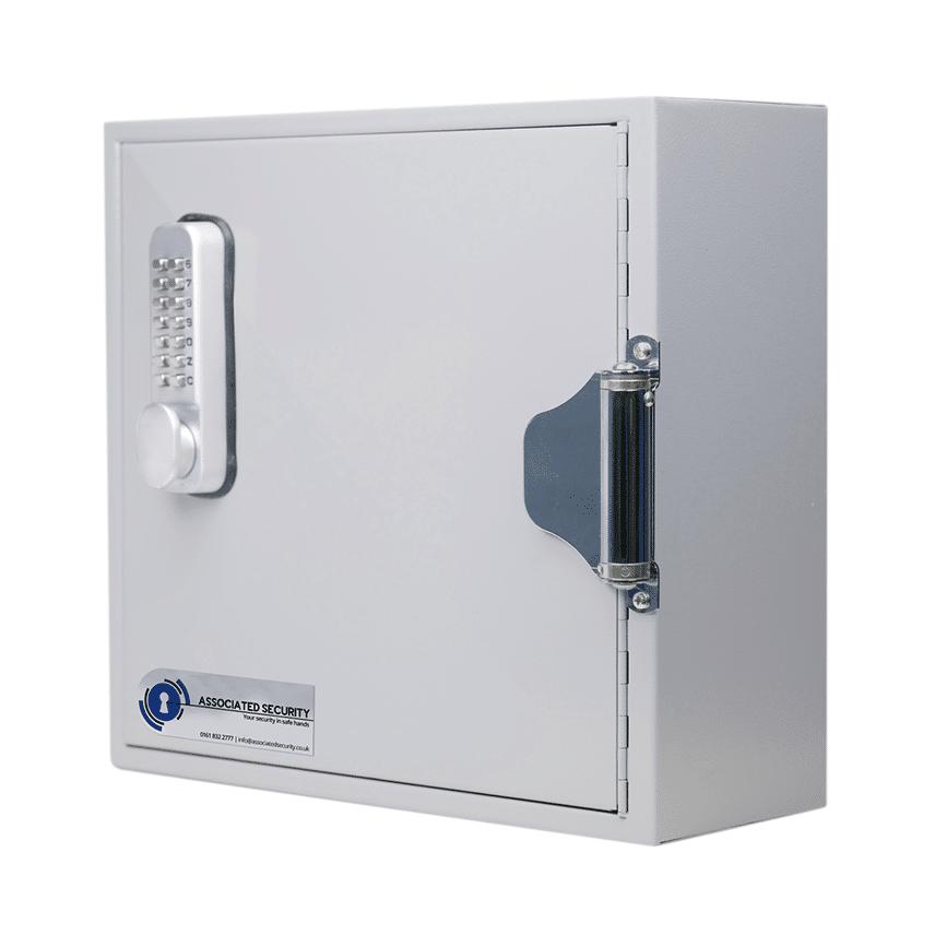 Secure Key Cabinets Self Closing