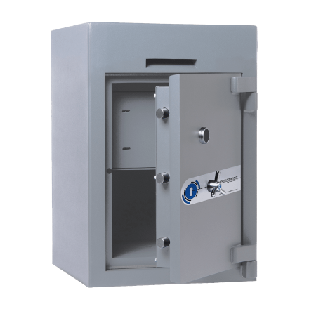 Envelope Deposit Safe