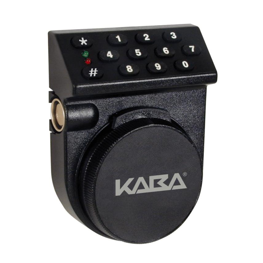 Safe-Locks-Dormakaba Auditcon 52 Safe Lock