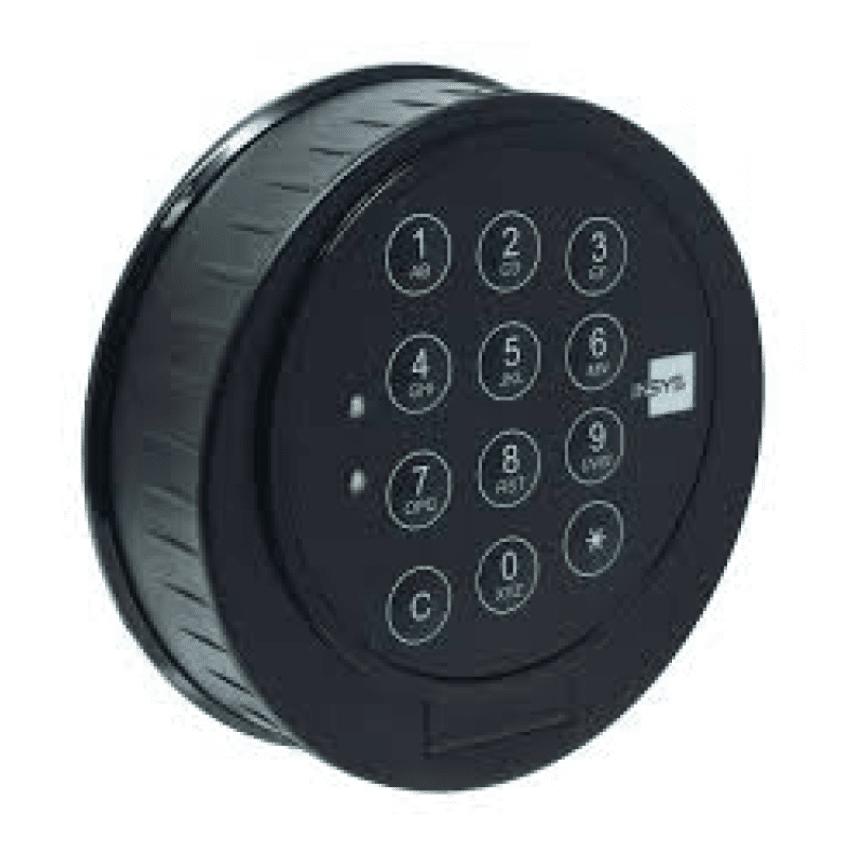 Safe-Locks-Insys Combilock Pro Safe Lock