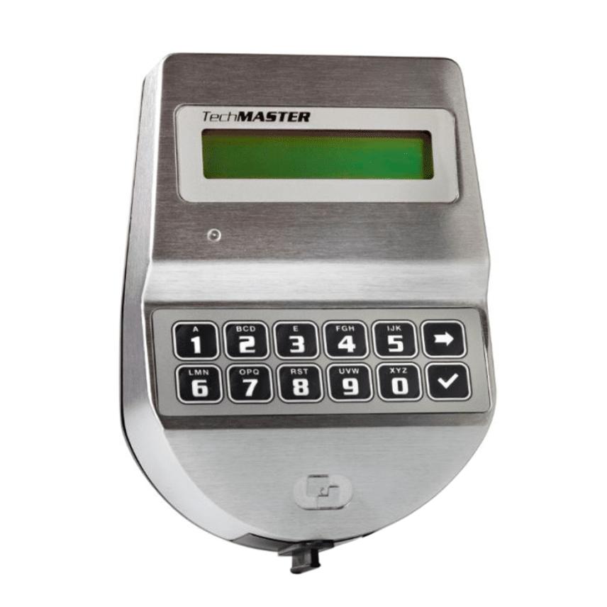 Solutions-Safe-Locks-Manual-Tecnosicurezza TechMaster Safe Lock