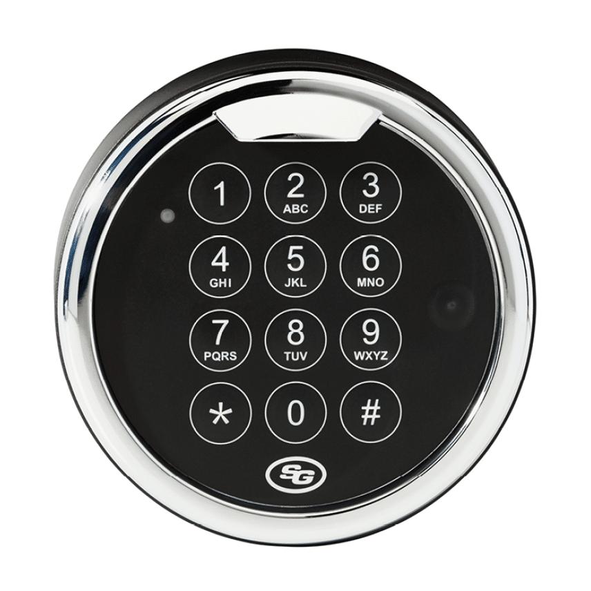 Safe Locks-S&G Spartan 1006 Safe Lock.png
