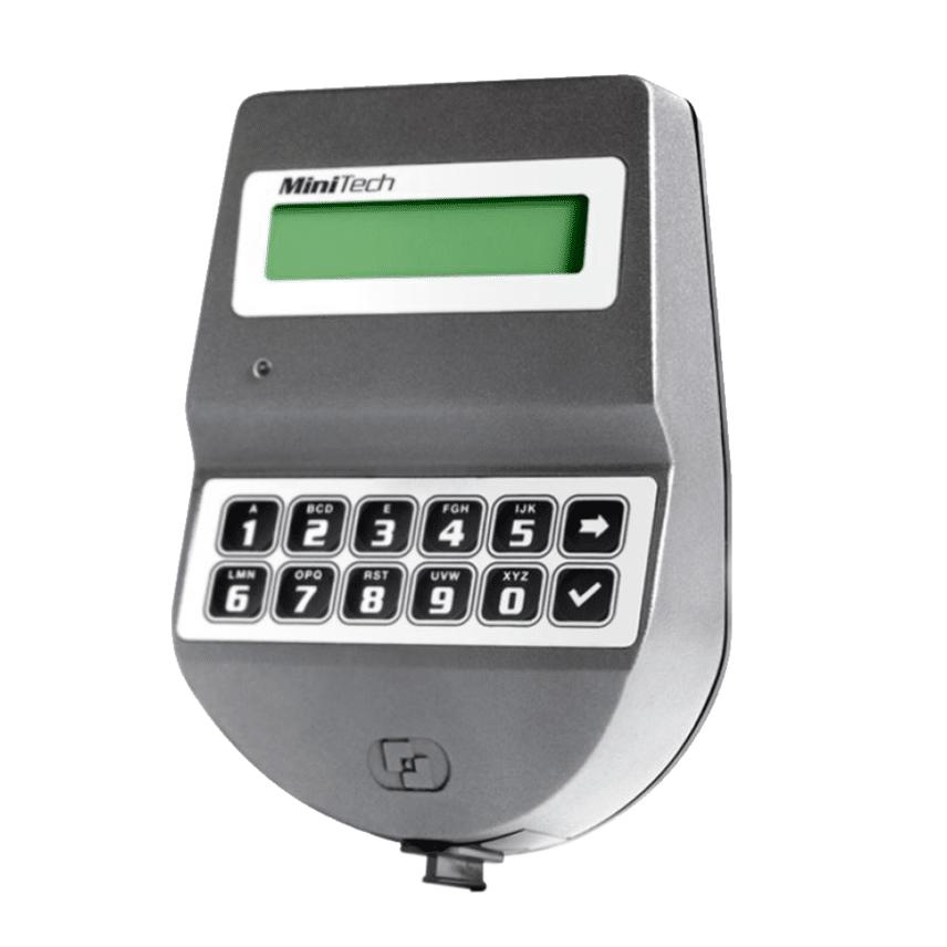 Solutions-Safe-Locks-Tecnosicurezza MiniTech Safe Lock.