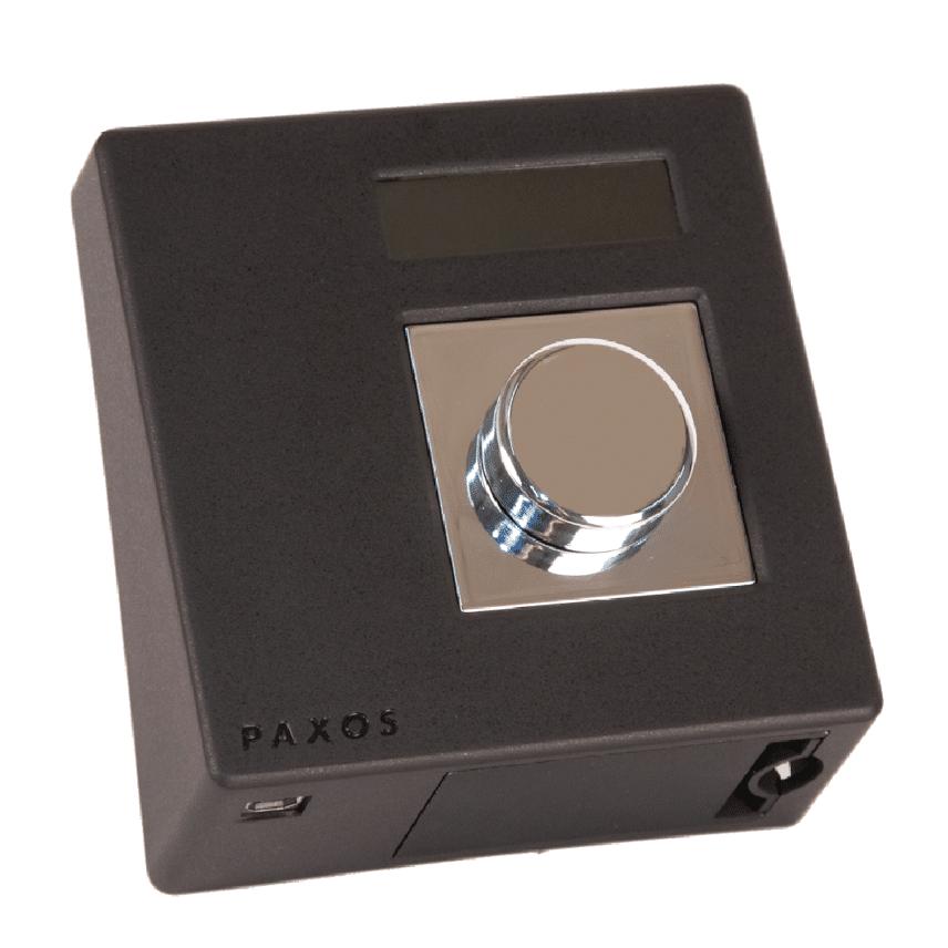 Safe-LocksDormakaba Paxos Advance IP