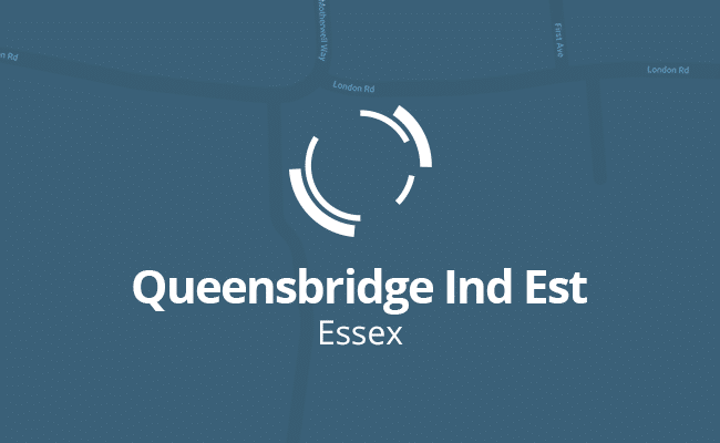 Contact Us - Essex - Queensbridge - London Road - Essex-2020