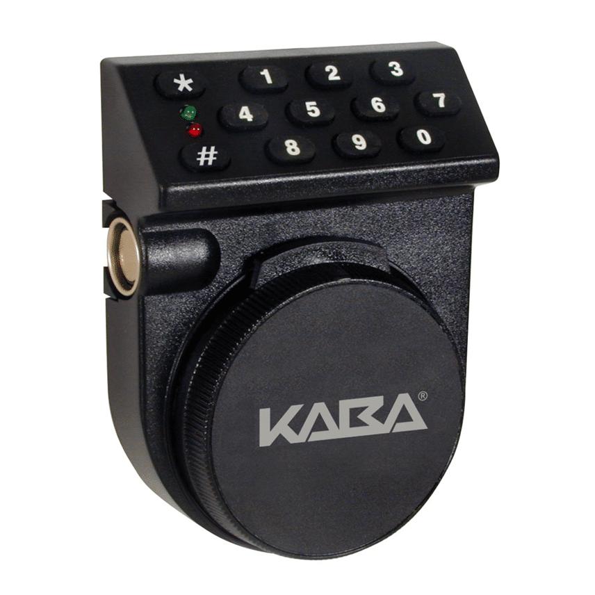Dormakaba Auditcon 552-Safe-Locks-Manual-Combination