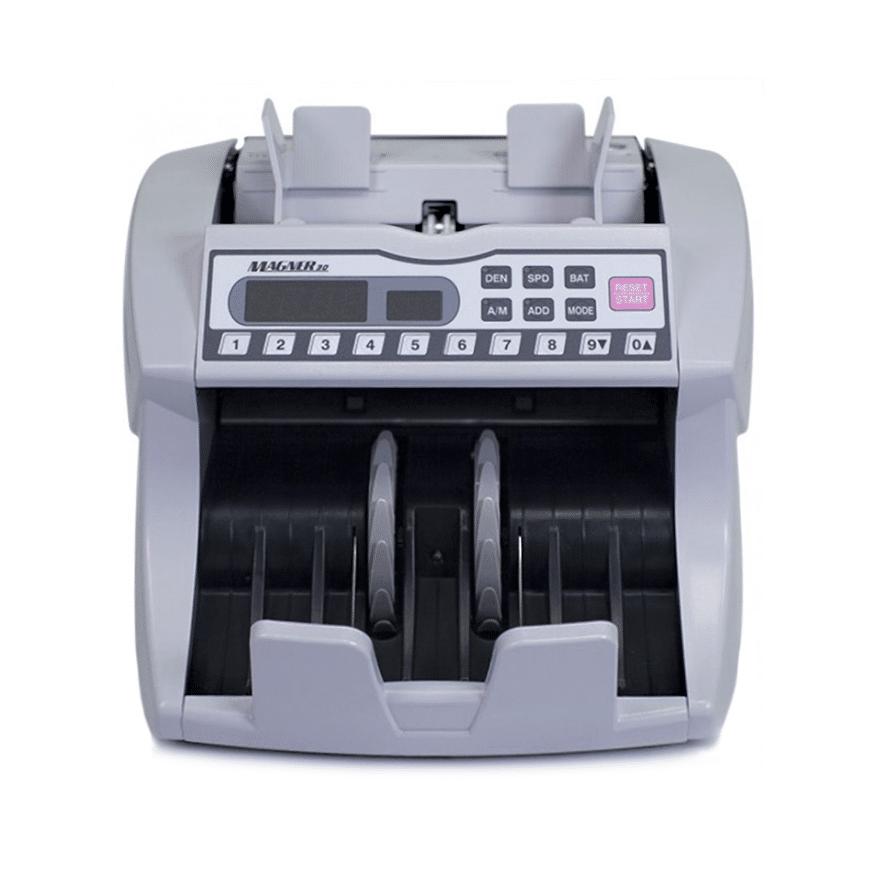 Note Counter-Cash Management