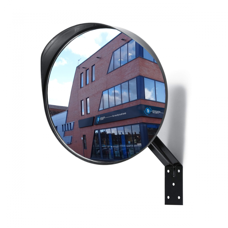 Associated Security Solutions - Cash Management - Security Mirrors