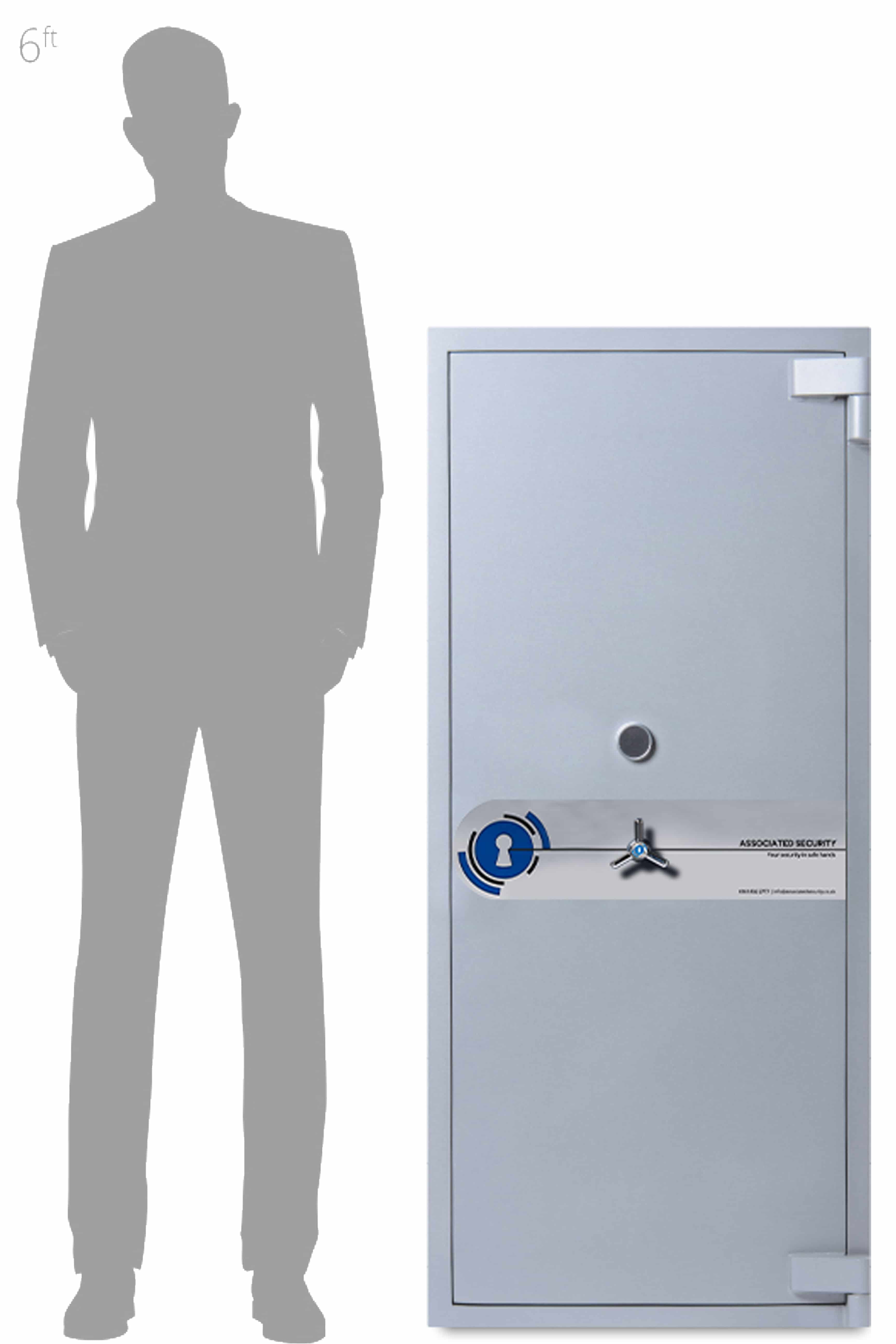 Associated Security- -AiS-Insurance-Approved- Made In Britain-Graded Safes