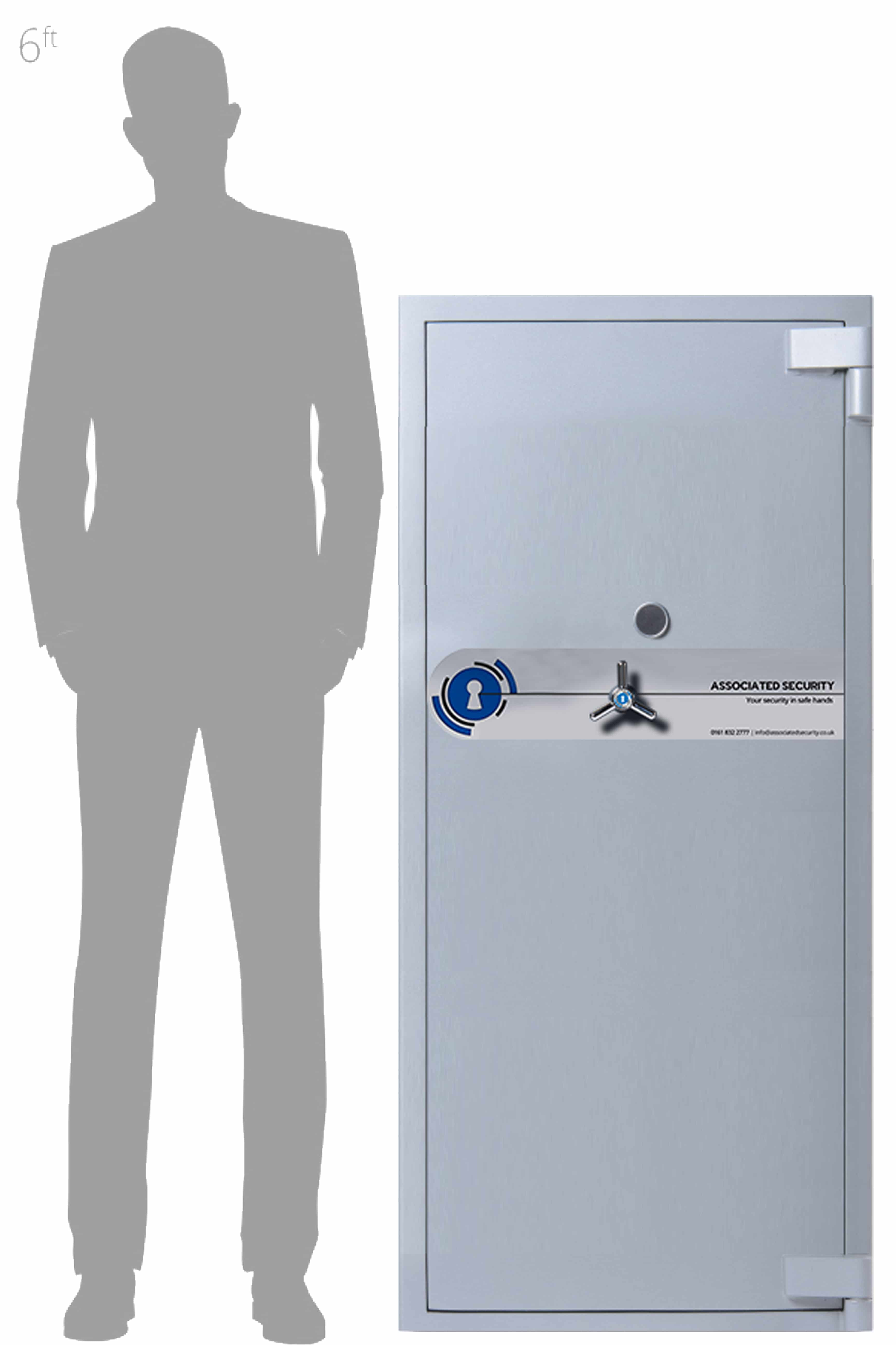 Associated Security- Graded safes