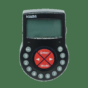 Dormakaba Axessor IP Safe Lock - 360 - Similar Products