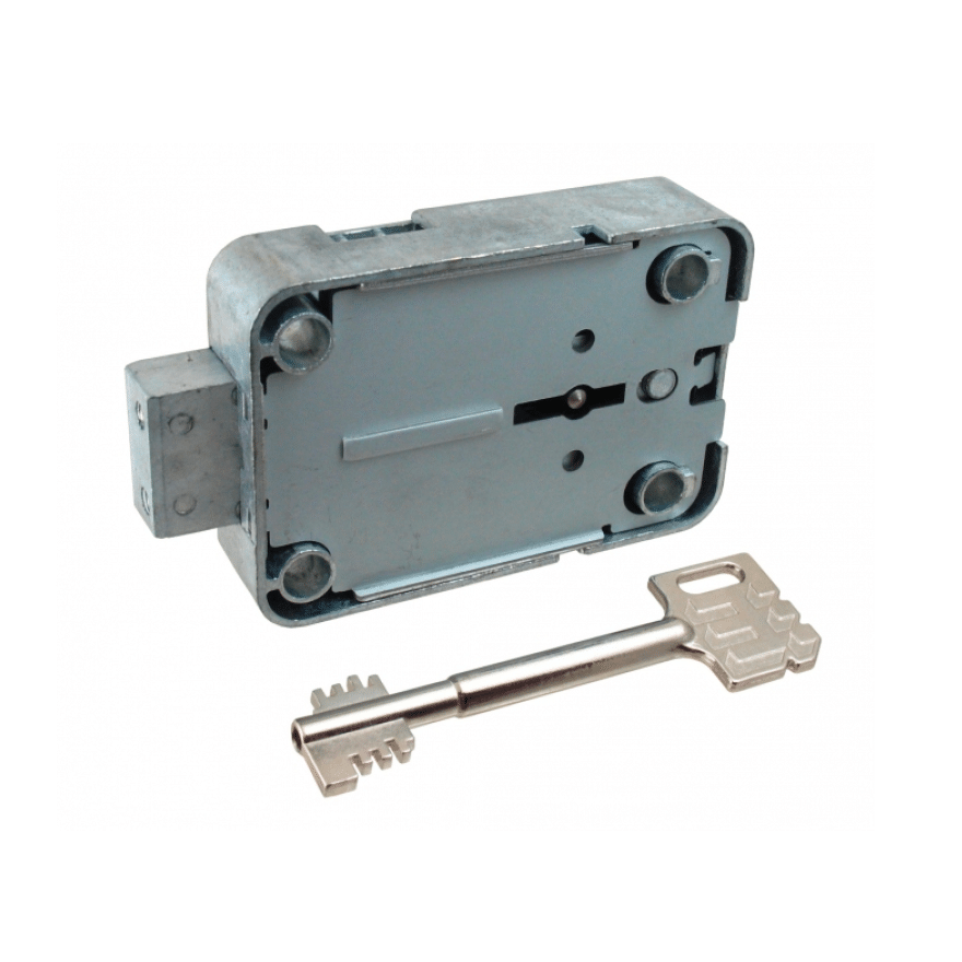 Manual Safe Lock - Secure - Kaba - Mauer - President A