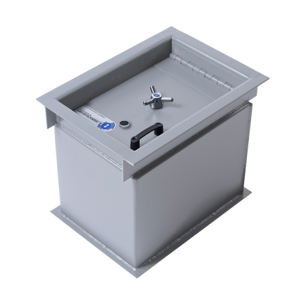 Associated Security Solutions - Safes - Made in Britain - AiS Insurance Approved - Custodian Underfloor