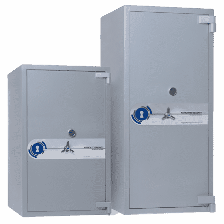 Associated Security Solutions-Domestic-Commercial-Safes-Secure-Storage-Made-In-Britain-AiS-Insurance-Approved-Accredited-EU-Standards-UK-United-Kingdom-England-Grade-3