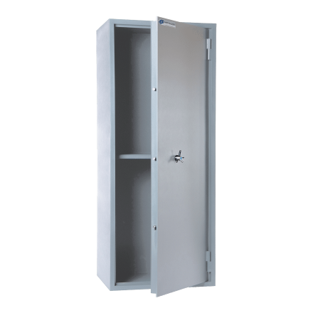 Associated Security Solutions -High Security Storage Cabinets