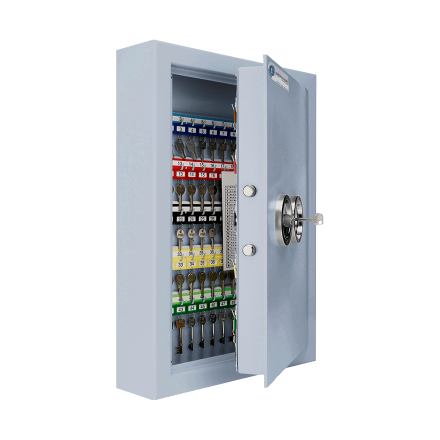 Associated Security Solutions -Key Cabinets