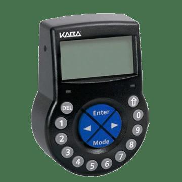 Dormakaba Axessor USB Safe Lock