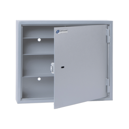 Associated Security Solutions -Medicine & Controlled Drugs Cabinets