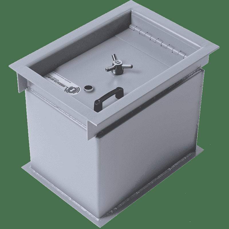 Custodian 4000 Underfloor safe