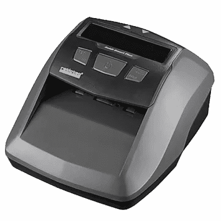 Electronic Banknote Detector