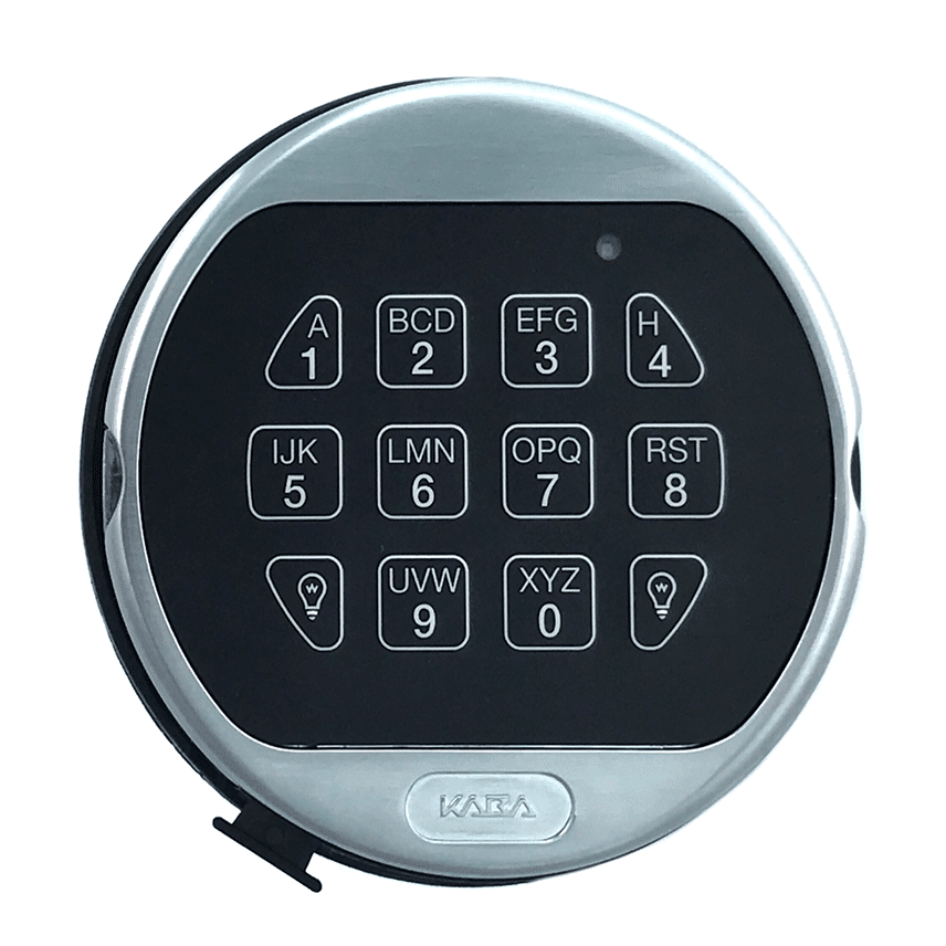 La Gard Combogard Pro Digital Safe Lock