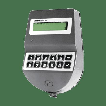 Tecnosicurezza MiniTech Safe Lock
