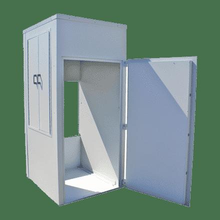 Titan ATM Pods