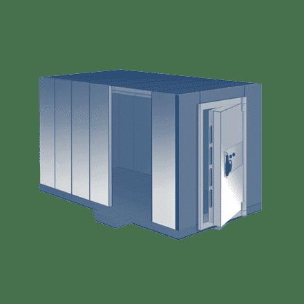 Vaults & Strongrooms
