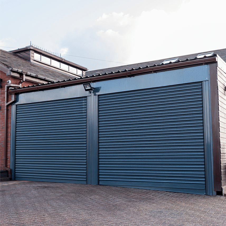 Perimeter Security-Security Shutters-LPS 1175 approved-SR1 up to SR4