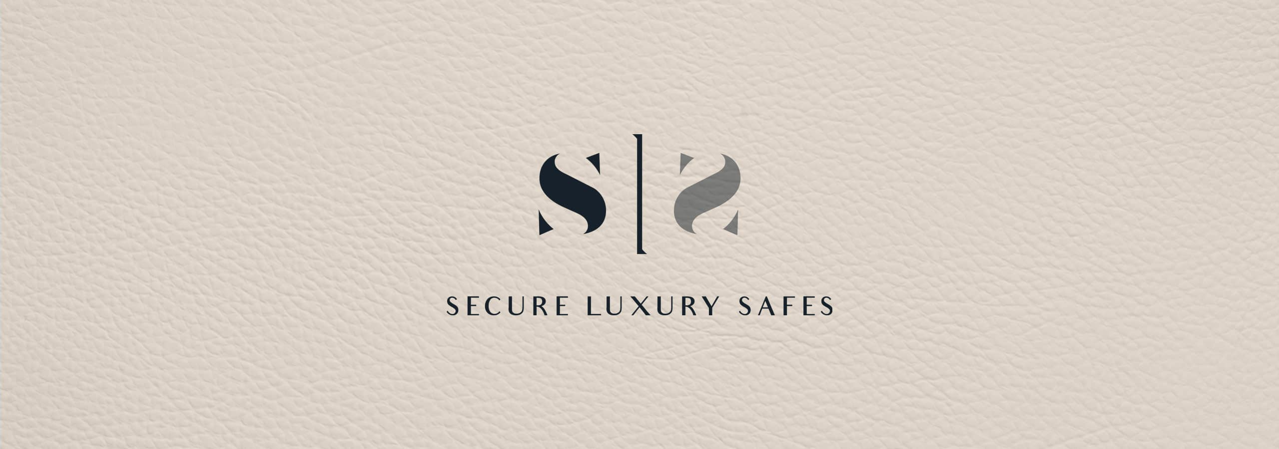 luxury safe logo-Sls Security