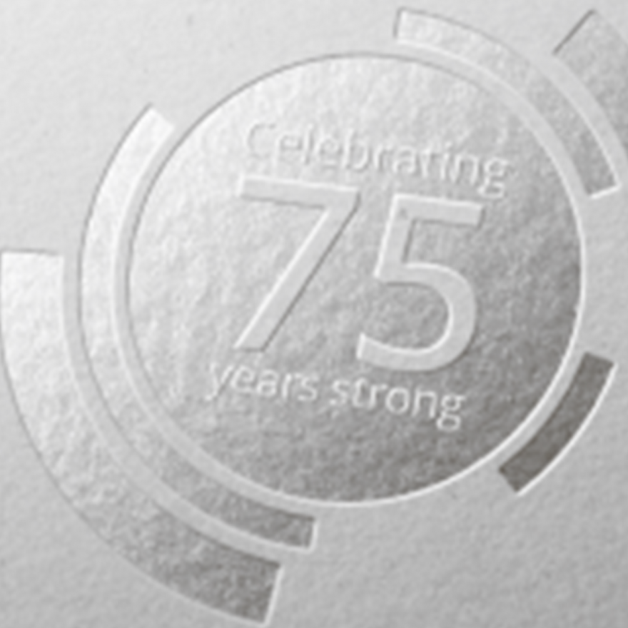 Associated Security - 75 years