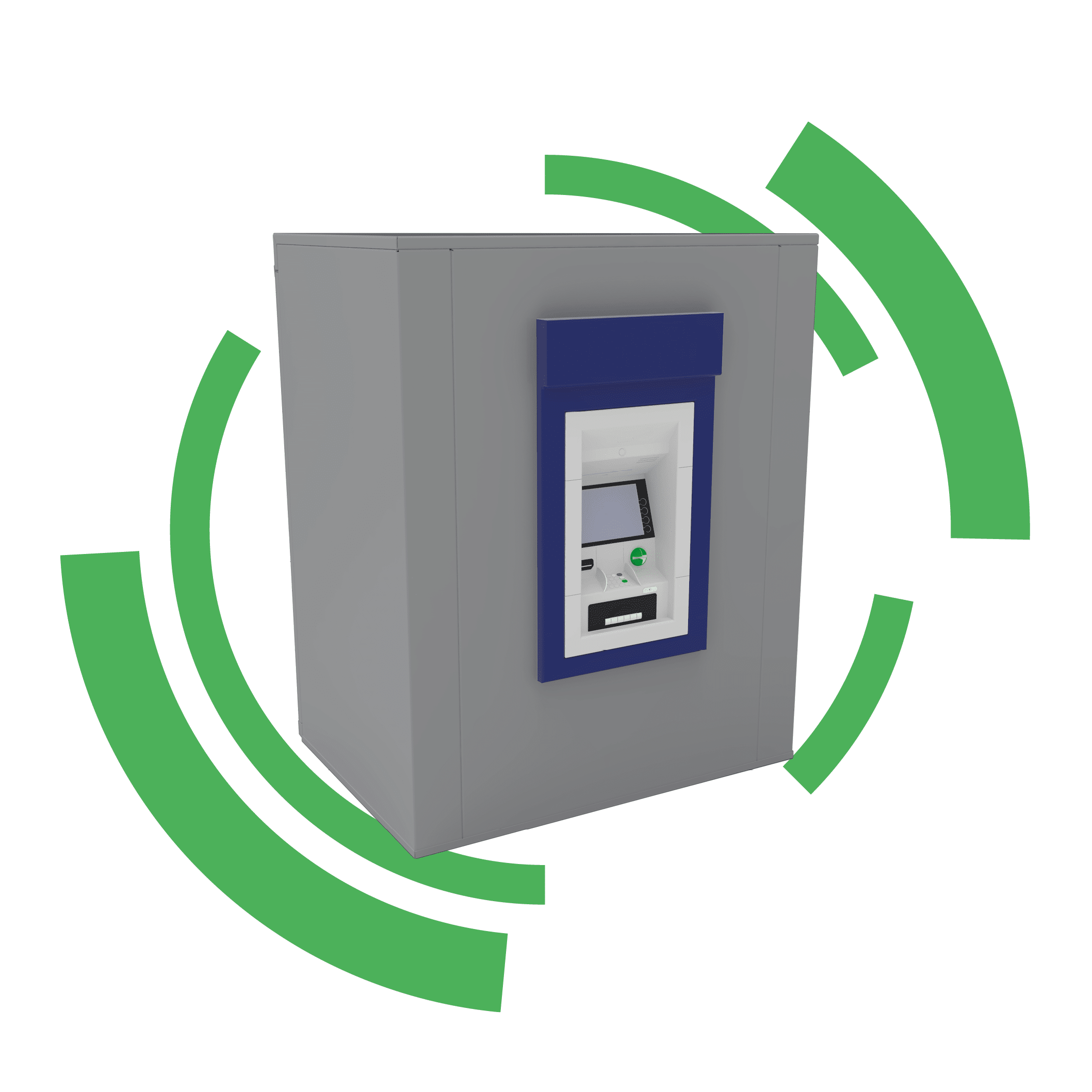 Associated Security- ATM Solutions