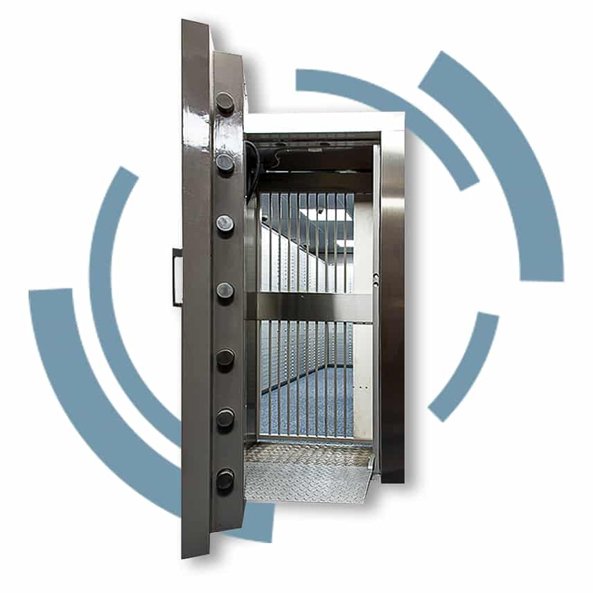Vaults and Safe Deposit Product-Category