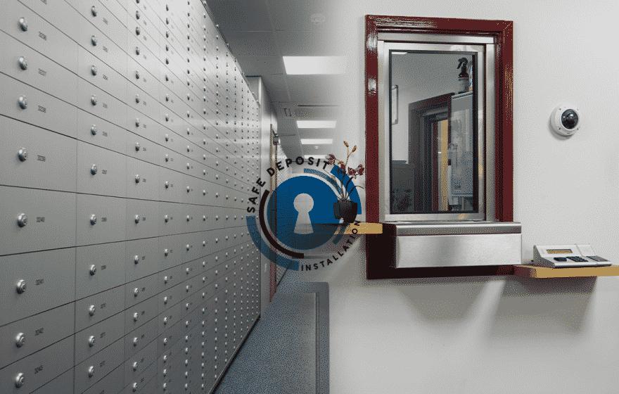 Associated Security Case Study Safe Deposit