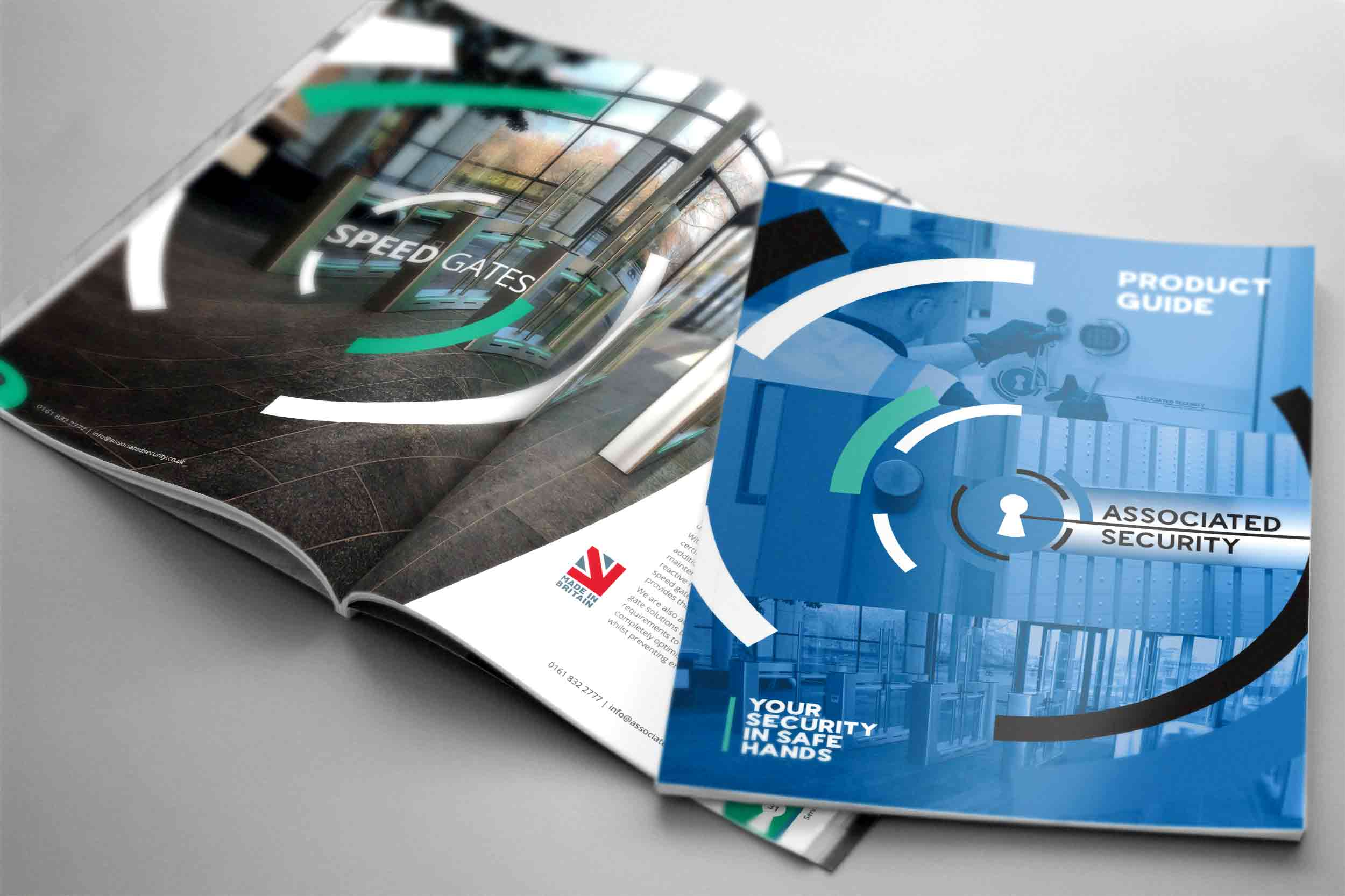 Associated Security Product Guide
