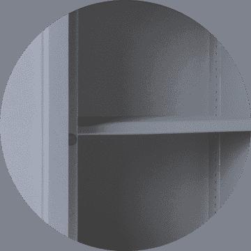Associated Security - Safes - Secure Storage - Optional Extras - Shelf