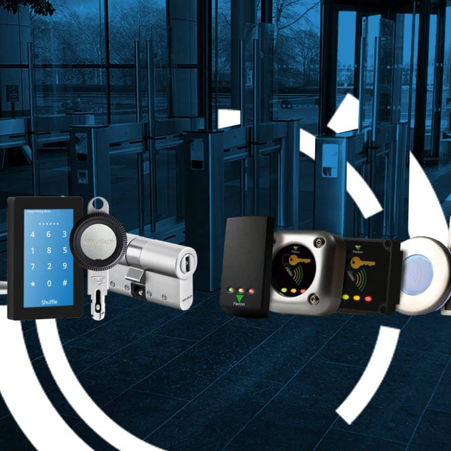 Associated Security - The Benefits of Access Control Case Study