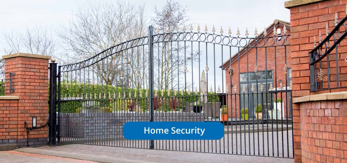 Associated Security - Home. - Security Solutions