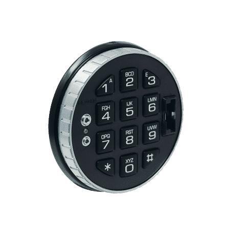 Digital Safe Lock La Gard TL11