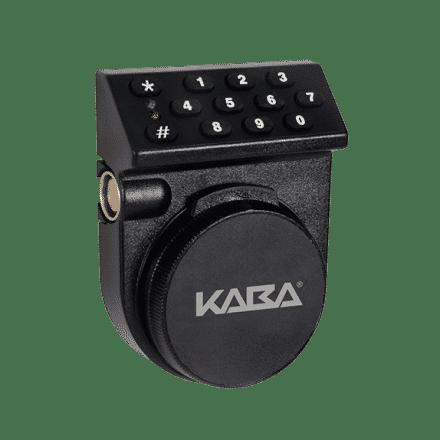 Dormakaba Auditcon 52 Safe Lock