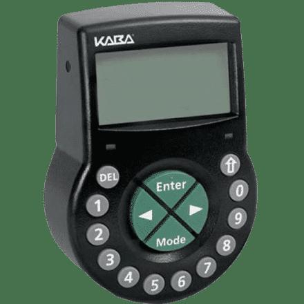 Dormakaba Axessor CIT Safe Lock