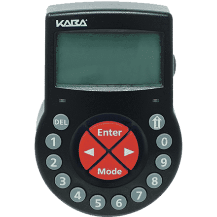 Dormakaba Axessor IP Safe Lock