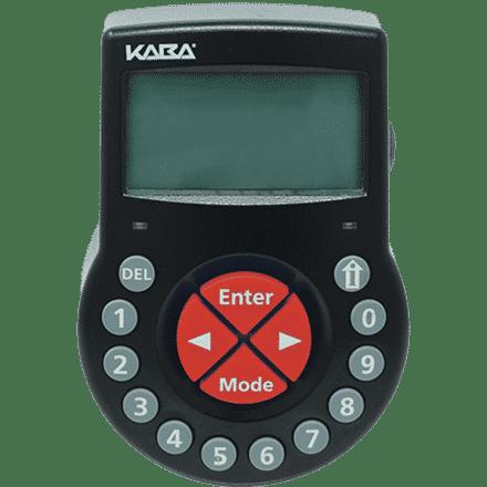 Dormakaba Axessor IP Safe Lock